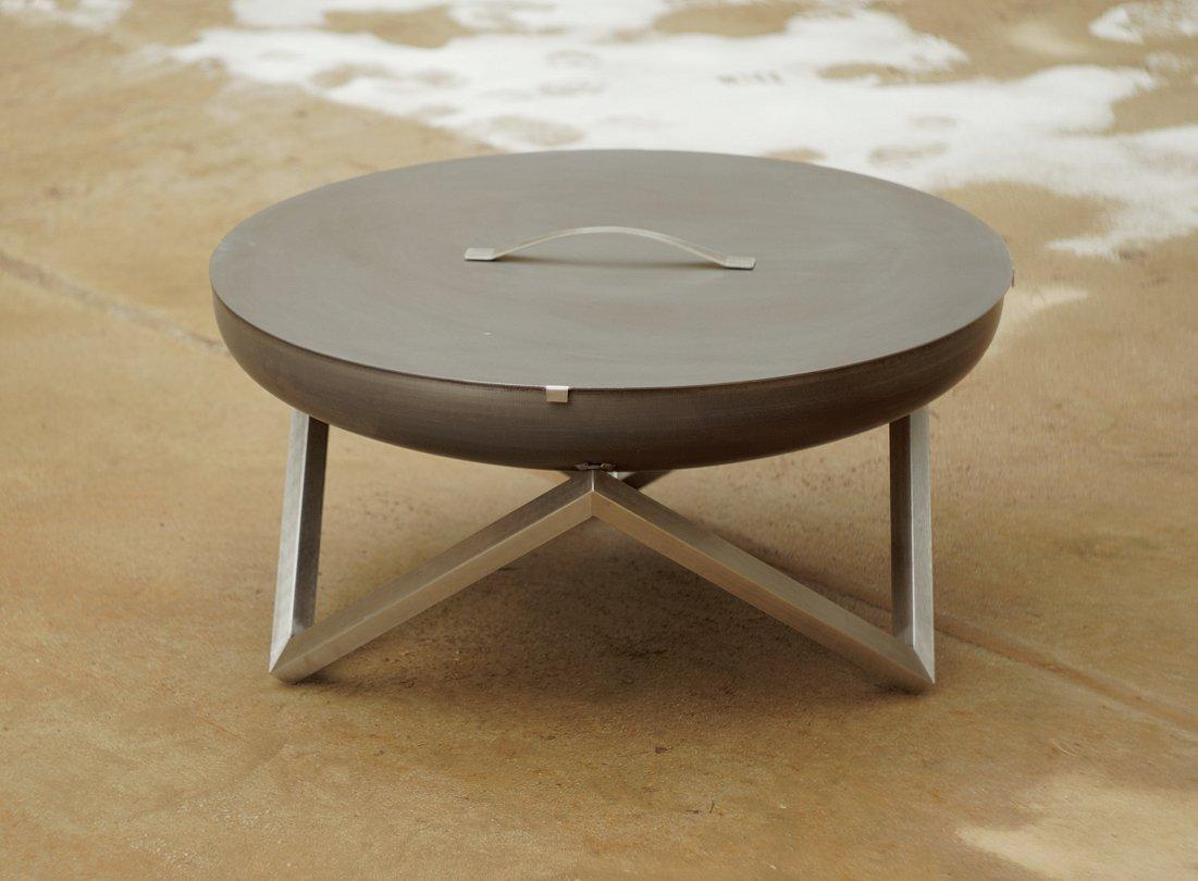 Outstanding Fire Pit Lid Uwap Interior Chair Design Uwaporg