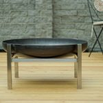 Contemporary Fire pit Parnidis Large